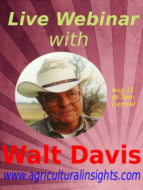 Walt Davis Ranch